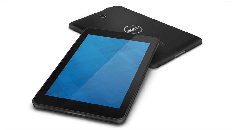 Dell Tablet